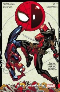 SPIDER-MAN DEADPOOL TP VOL 01ISNT IT BROMANTIC