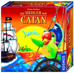 Catan Junior (se)