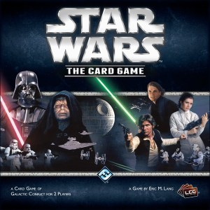 Star Wars LCG Core Set