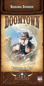 Doomtown Nightmare at Noon