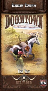 Doomtown Reloaded Foul Play