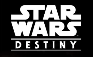 Star Wars: Destiny – Rey Starter Pack