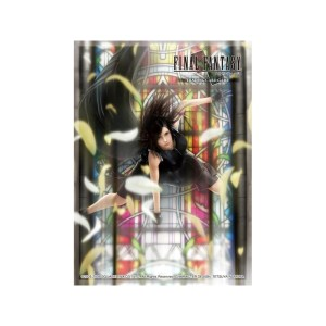 Final Fantasy TCG Tifa Sleeves (60-p)