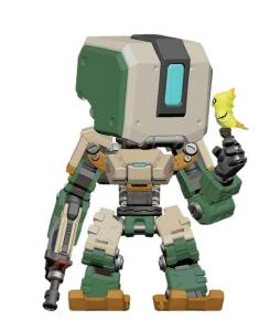 Overwatch Oversized POP! Games Vinyl Figure Bastion 15 cm
