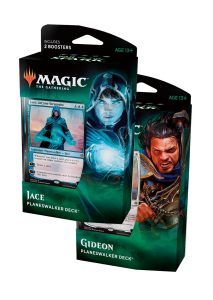 Magic the Gathering War of the Spark Planeswalker Deck