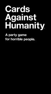 Cards Against Humanity Intl Ed