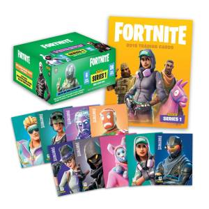 Fortnite Trading Cards Booster Series 1 Display (24)