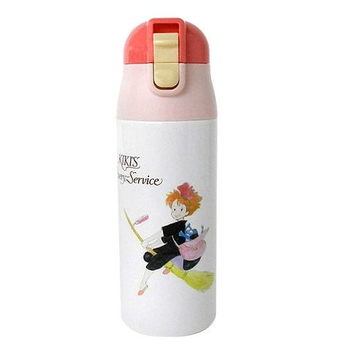 Kiki's Delivery Service Water Bottle One Push Kiki 360 ml