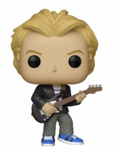 The Police POP! Rocks Vinyl Figure Sting 9 cm