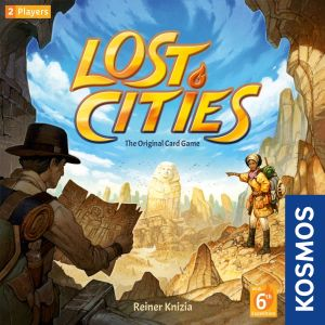 Lost Cities (sv)