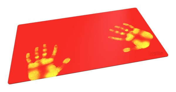 Ultimate Guard Play-Mat ChromiaSkin™ Inferno 61 x 35 cm