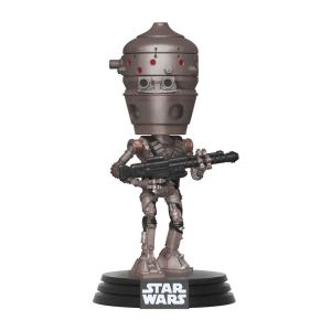 Star Wars The Mandalorian POP! TV Vinyl Figure IG-11 9 cm