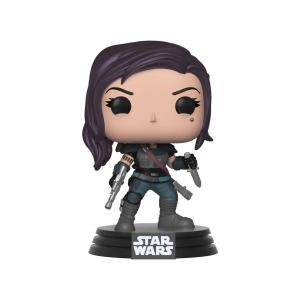 Star Wars The Mandalorian POP! TV Vinyl Figure Cara Dune 9 cm