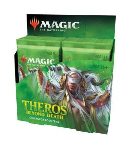 Magic the Gathering Theros Beyond Death Collector Booster
