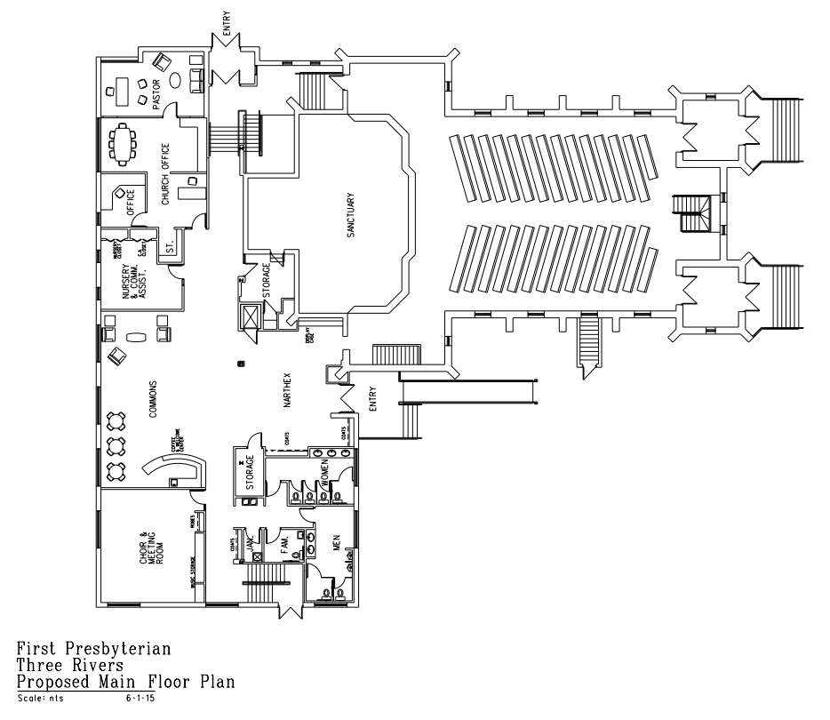 2016 Renovation