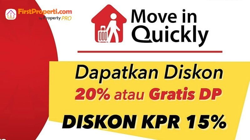 move in quickly BSD 2020