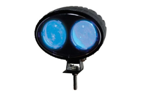 ECO Blue Light