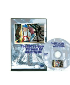 ABCs of Fall Protection DVD