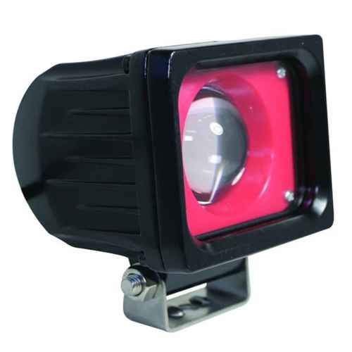 Arrow Red LED Light Forklift