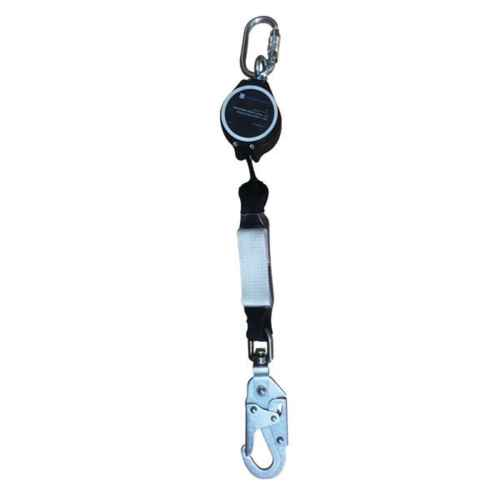 EZ Fit 6 Foot Retractable Lanyard