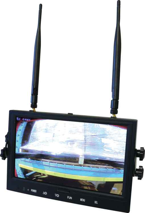 Eagleye 9 Inch Monitor
