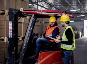 How to Meet OSHA Forklift Inspection Requirements