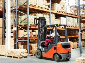 Tips for Driving a Forklift for the First Time