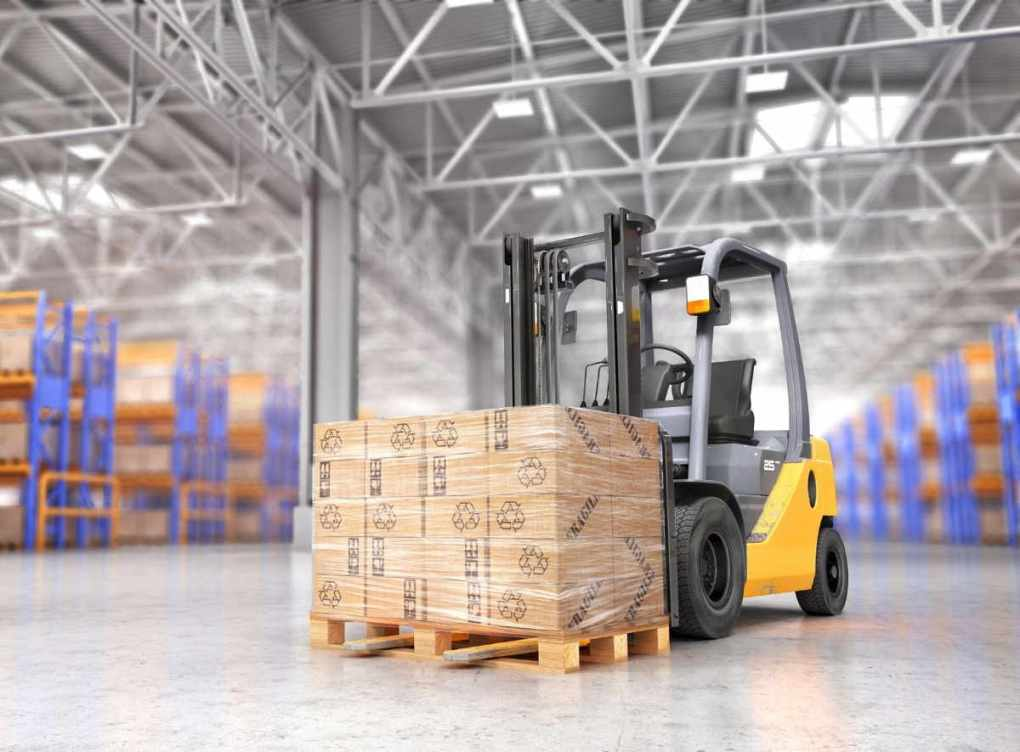 How to Maintain a Forklift 7 Helpful Tips