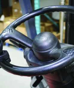 Forklift Steering Wheel Spinner Knob