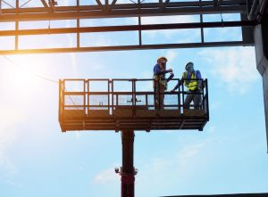 Safety Requirements for Boom Lifts