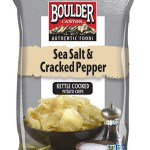 Boulder Salt & Pepper