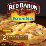 Red Baron Bacon & Egg