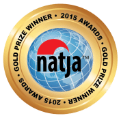 2015 NATJA Awards - Gold Seal