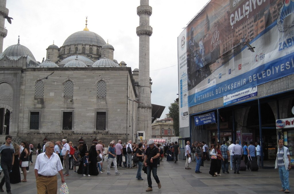Athens and Istanbul: A Tale of Two Cities on Edge