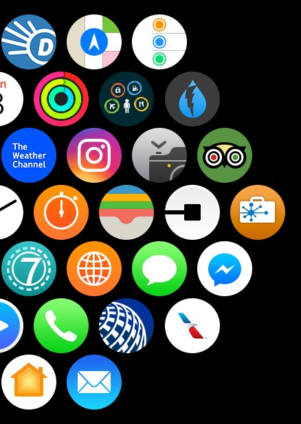 8 Reasons Why Apple Watch Series 2 is the Perfect Wearable Travel Technology
