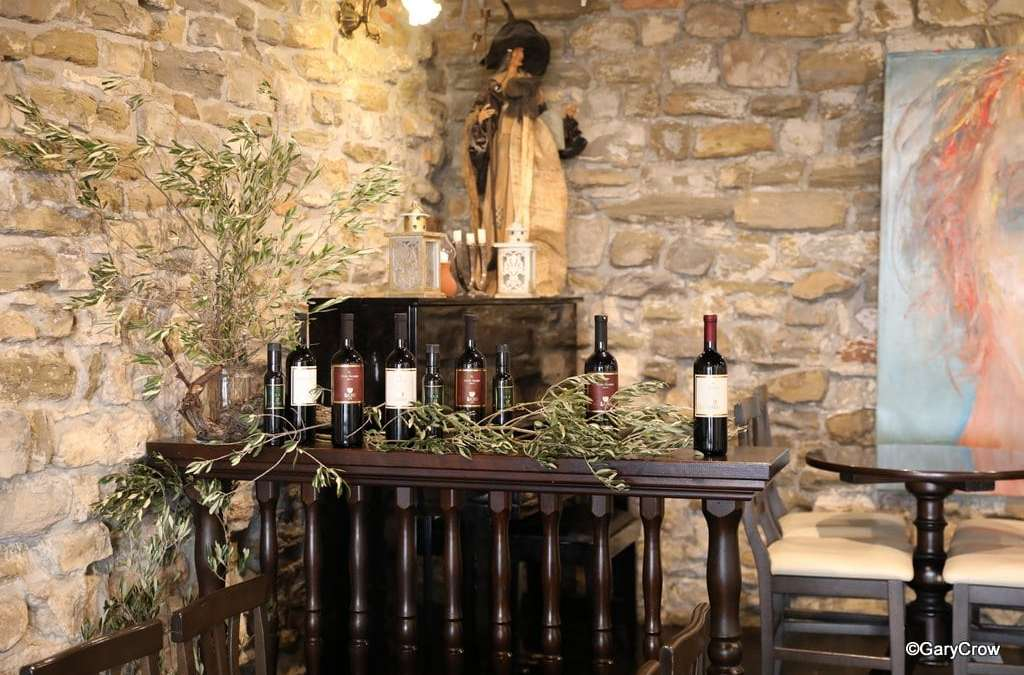 Breaking Bread and Barriers: Lunch with a Slovenian Millennial and a Vintner