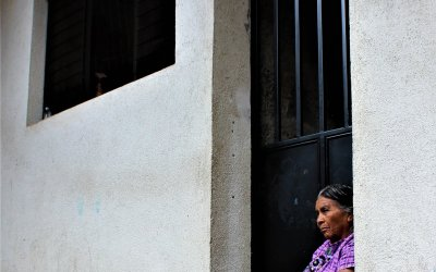 Photo Journal: Volcanoes, Architecture, and the People of Guatemala