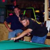 First Responder Games Billiards 2008
