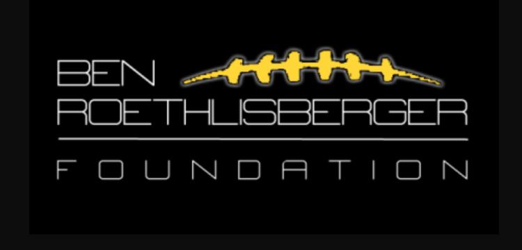 Ben Roethlisberger Foundation (BRF)
