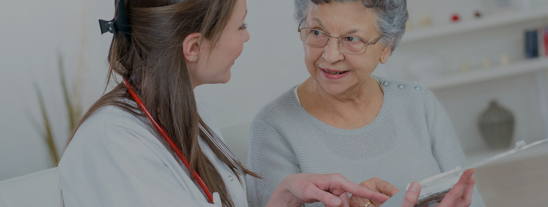 Compassionate Nursing Care in the Comfort of Your Home