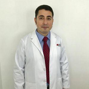 Dr Elsayed Lashin
