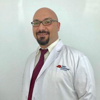 Dr. Abdulhafiz Mamdouh Farra