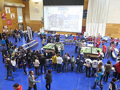BC FLL 2018 Championship