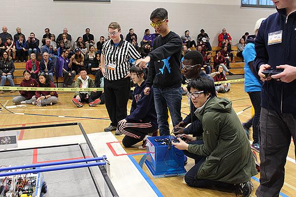 BC FTC Championship Event