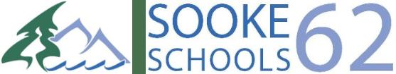 Sooke Schools Logo