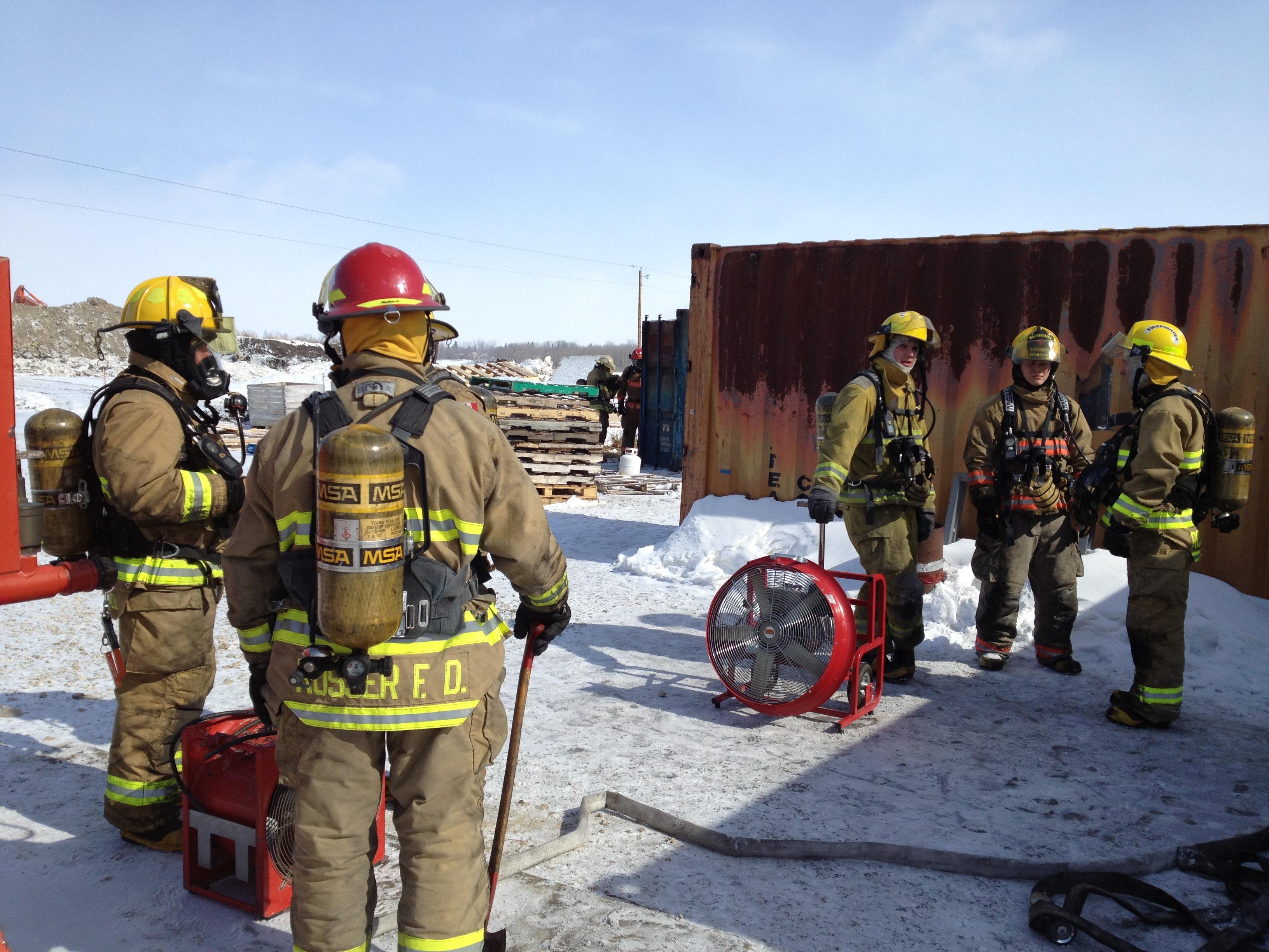 First Rung S Training First Rung Response Training