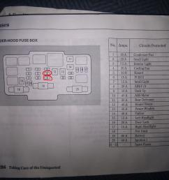 2006 honda civic lx fuse box diagram [ 2592 x 1944 Pixel ]