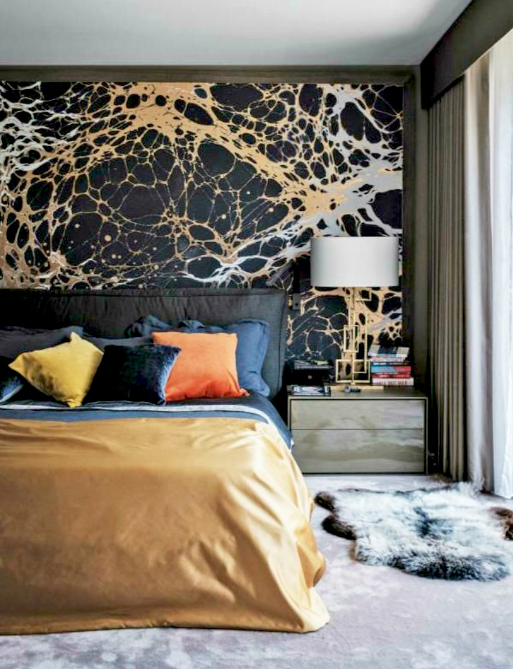 Feature Walls That Make A Stunning Design Statement First Sense Interiors