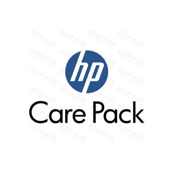 HP (NF) Garancia Notebook 3 év, szerviz szolgáltatás, pick