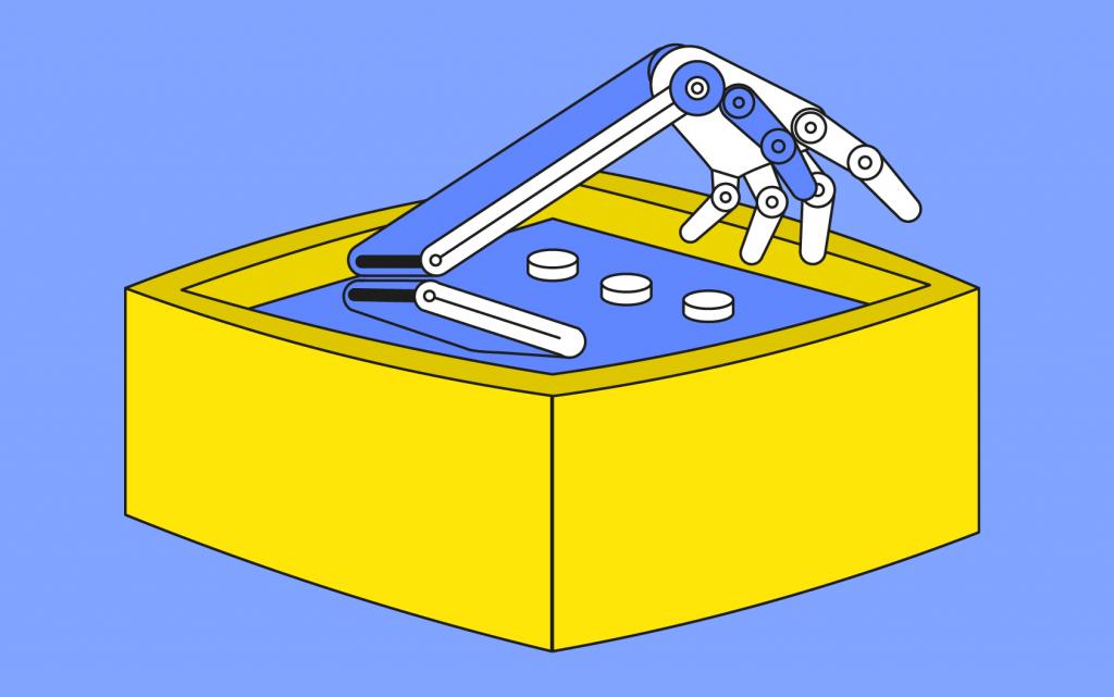 AI startup companies